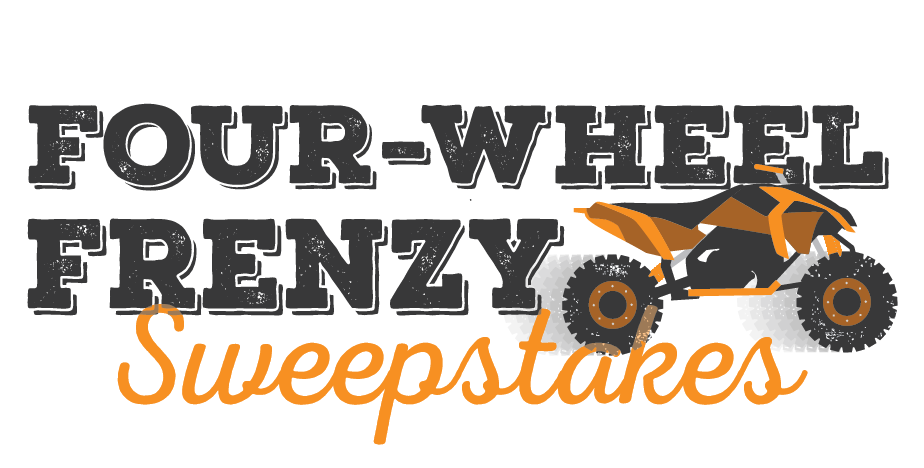 Black River Country Four Wheel Frenzy Sweepstakes
